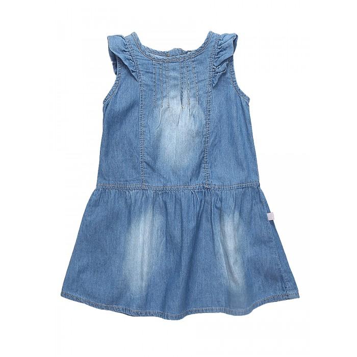 Sweet Berry Платье для девочки Denim story 812072