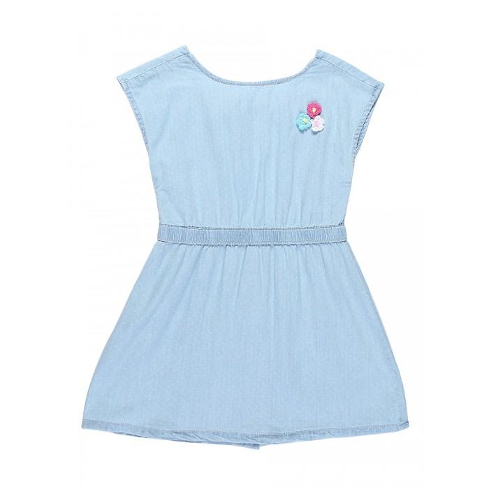 Детские платья и сарафаны Sweet Berry Платье для девочки Denim story 812090, Детские платья и сарафаны - артикул:507826