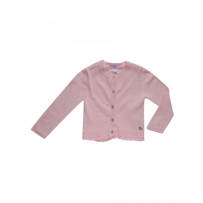 Детская одежда , Пиджаки, жакеты, жилетки Sweet Berry Жакет для девочки Denim story 812067 арт: 506706 -  Пиджаки, жакеты, жилетки