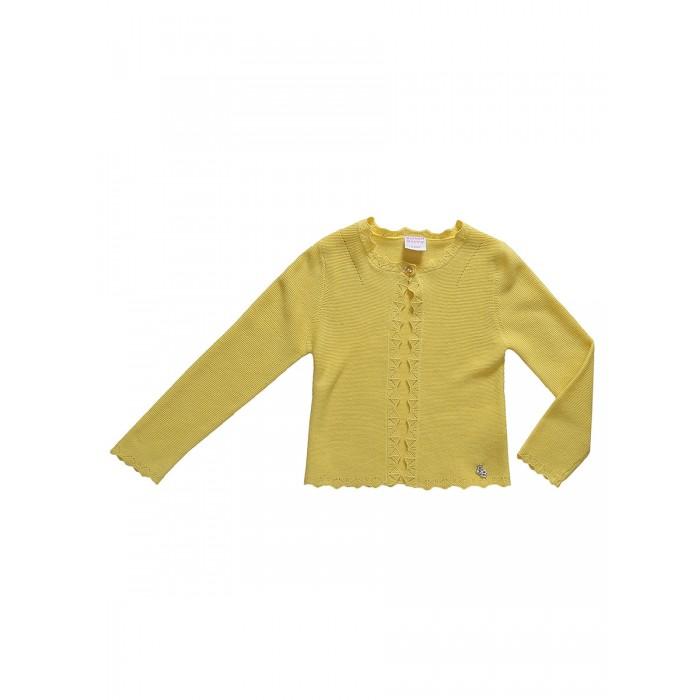 Детская одежда , Пиджаки, жакеты, жилетки Sweet Berry Жакет для девочки Sweetness 812059 арт: 506681 -  Пиджаки, жакеты, жилетки