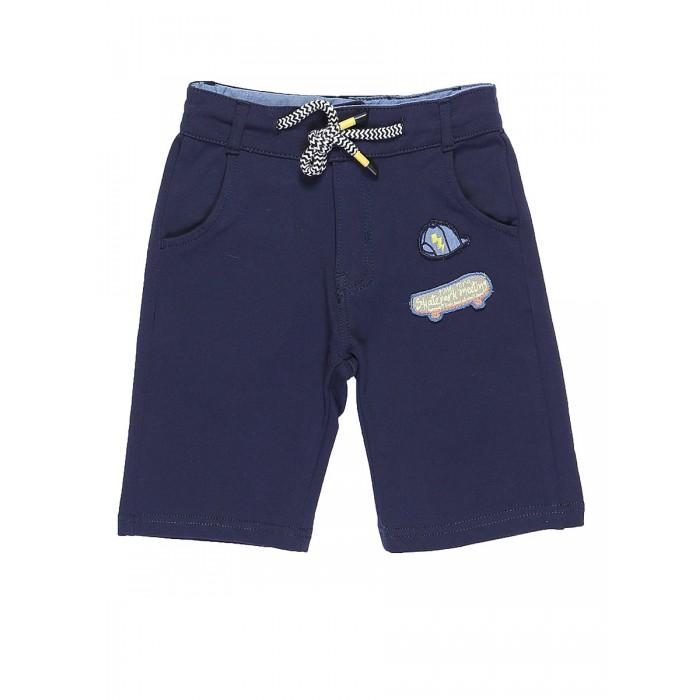 Детская одежда , Шорты и бриджи Sweet Berry Бриджи для мальчика Скейт-парк 813026 арт: 525851 -  Шорты и бриджи