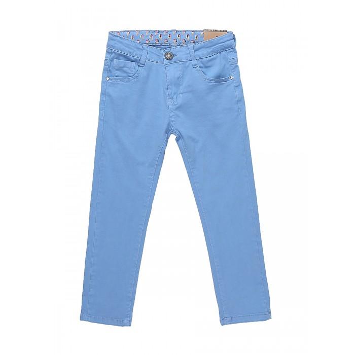 Брюки, джинсы и штанишки Sweet Berry Брюки для девочек Сладкое настроение