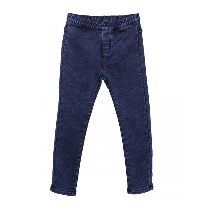 Sweet Berry Брюки джинсовые для девочки Лучшие друзья 834055