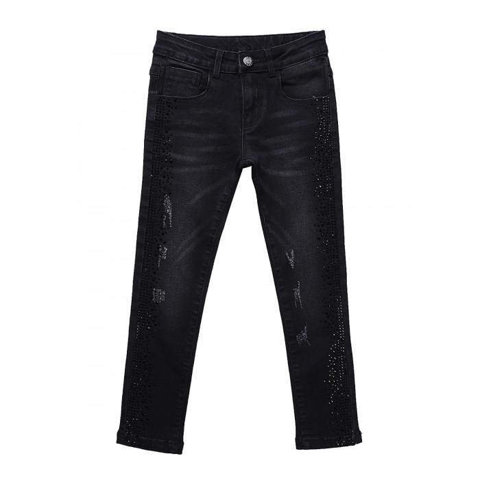 Sweet Berry Брюки джинсовые для девочки Милашка 834099