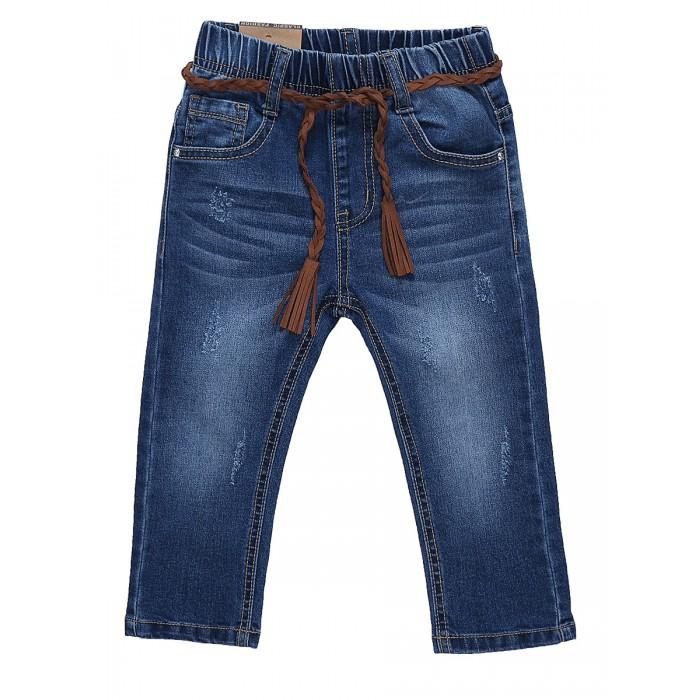 Брюки, джинсы и штанишки Sweet Berry Джинсы для девочки Little sea 812004, Брюки, джинсы и штанишки - артикул:505326