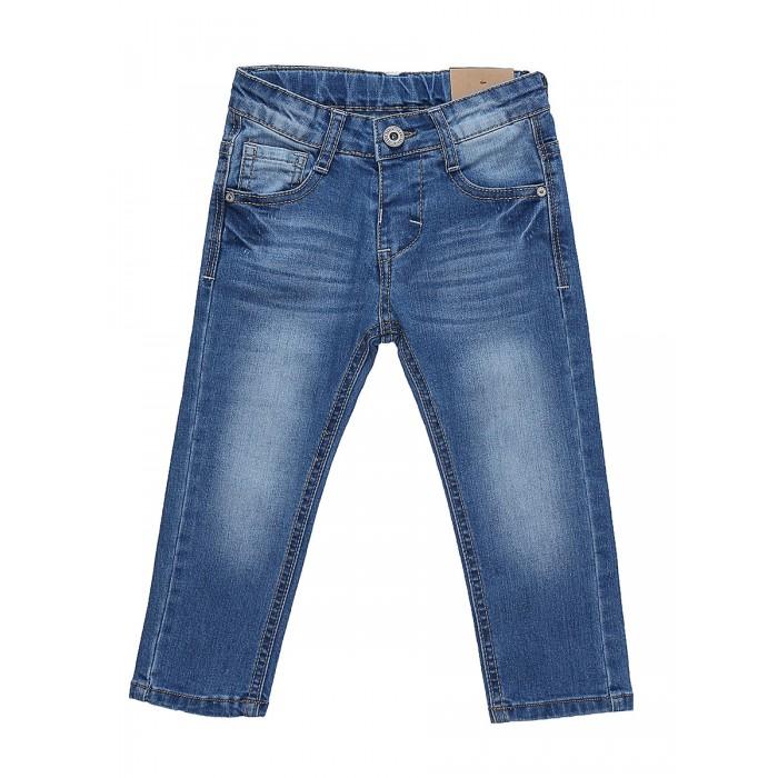 Брюки, джинсы и штанишки Sweet Berry Джинсы для девочки Sweetness 812026, Брюки, джинсы и штанишки - артикул:505606