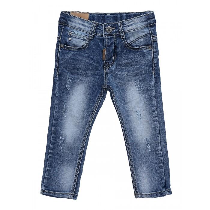 Брюки, джинсы и штанишки Sweet Berry Джинсы для мальчика Denim club 811030, Брюки, джинсы и штанишки - артикул:502156