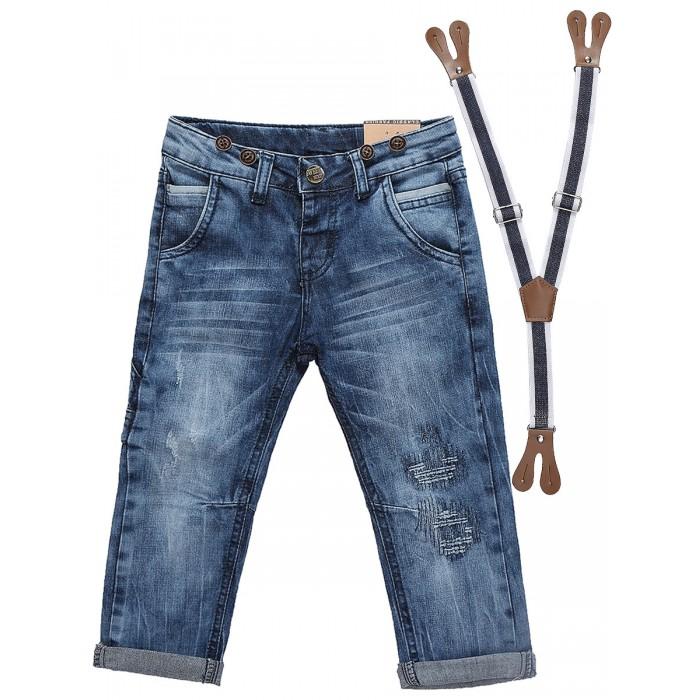 Брюки, джинсы и штанишки Sweet Berry Джинсы для мальчика Sailor stories 811082, Брюки, джинсы и штанишки - артикул:504306