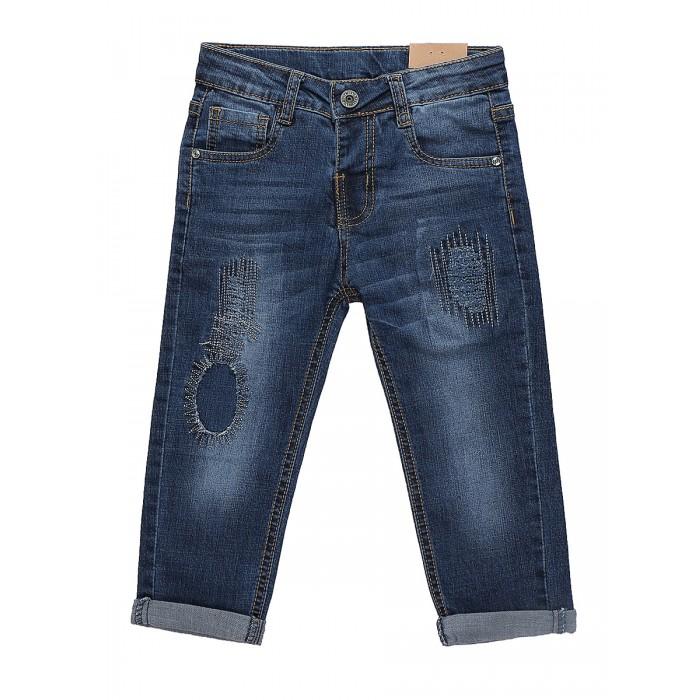 Брюки, джинсы и штанишки Sweet Berry Джинсы для мальчика Sport college 811017, Брюки, джинсы и штанишки - артикул:502136
