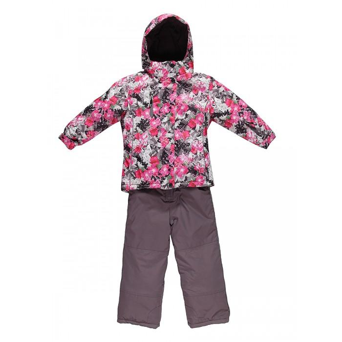 Sweet Berry Комплект для девочки (куртка и полукомбинезон) 834127