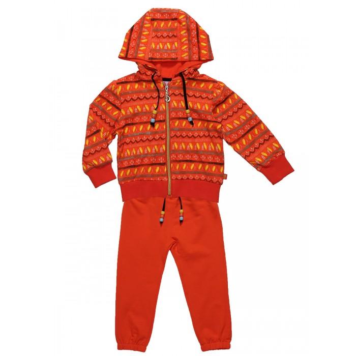 Комплекты детской одежды Sweet Berry Комплект для девочки Seagull 812117, Комплекты детской одежды - артикул:508336
