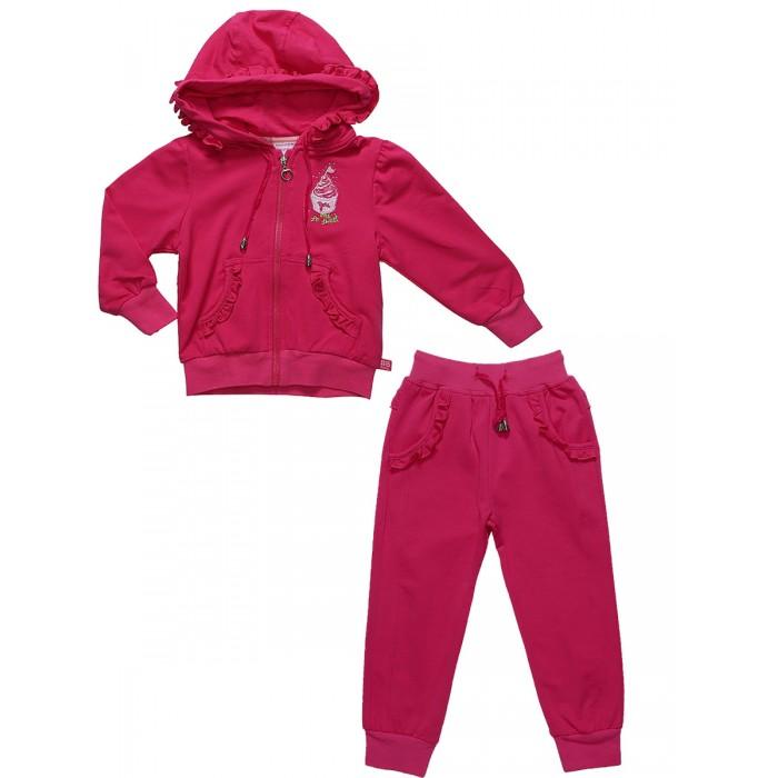 Комплекты детской одежды Sweet Berry Комплект для девочки Sweetness 812031, Комплекты детской одежды - артикул:505881