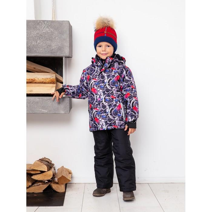 Sweet Berry Комплект для мальчика (куртка и брюки) Актив 933105