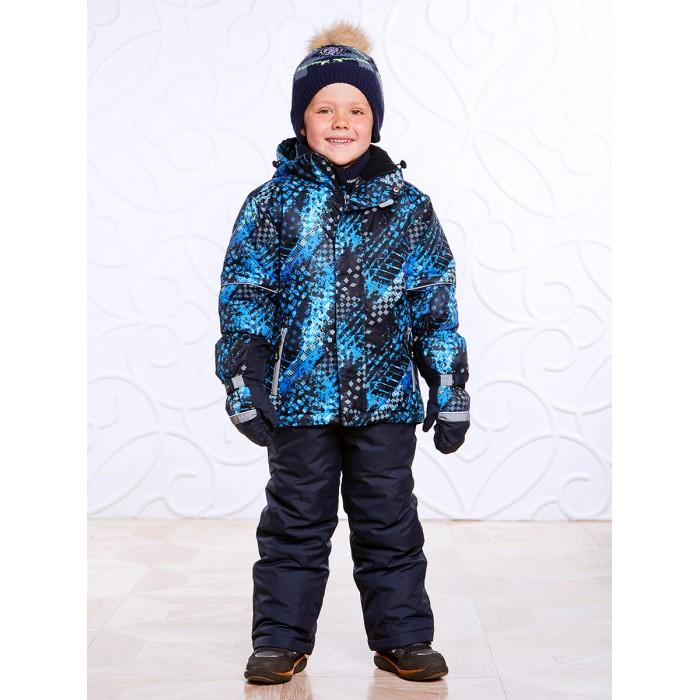 Sweet Berry Комплект для мальчика (куртка и брюки) Актив 933106