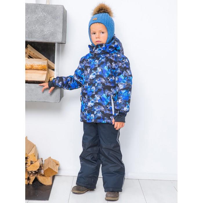 Sweet Berry Комплект для мальчика (куртка и полукомбинезон) Актив 933114