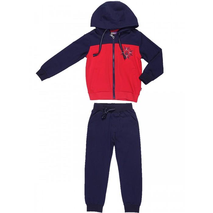Комплекты детской одежды Sweet Berry Комплект для мальчика Морской день 813092, Комплекты детской одежды - артикул:524096