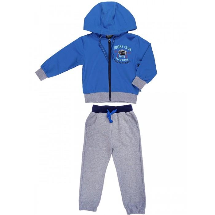 Комплекты детской одежды Sweet Berry Комплект для мальчика Sport college 811016, Комплекты детской одежды - артикул:502121