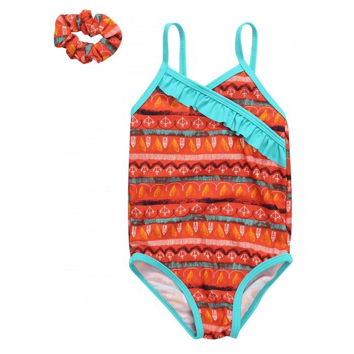 Детская одежда , Купальники и плавки Sweet Berry Купальник для девочек Seagull арт: 522301 -  Купальники и плавки