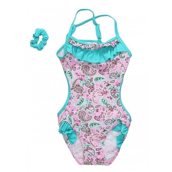Детская одежда , Купальники и плавки Sweet Berry Купальник для девочек Яркая мечта арт: 525651 -  Купальники и плавки