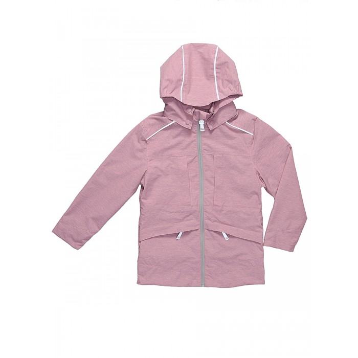 Ветровки, плащи, дождевики и жилеты Sweet Berry Куртка для девочек Движение, Ветровки, плащи, дождевики и жилеты - артикул:522136