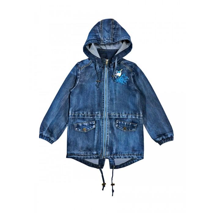 Картинка для Sweet Berry Куртка для девочки Морское путешествие 914095