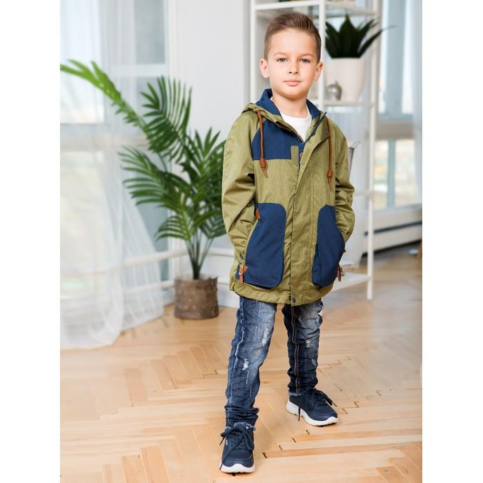 Верхняя одежда Sweet Berry Куртка для мальчика Актив 913109