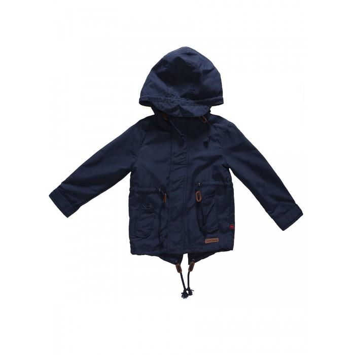 Куртки, пальто, пуховики Sweet Berry Куртка для мальчика Морской день 813086, Куртки, пальто, пуховики - артикул:525191