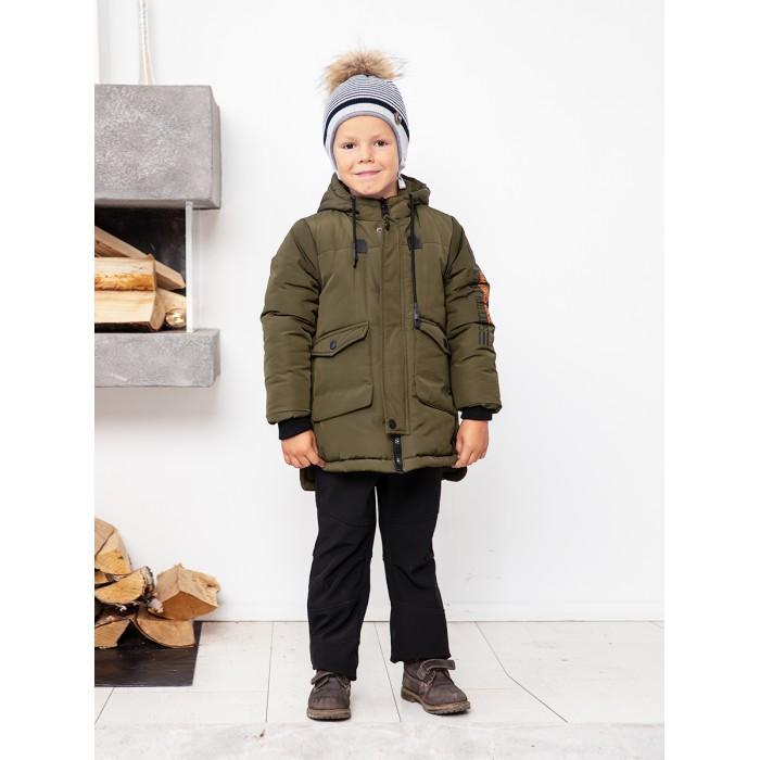 Sweet Berry Куртка для мальчика Мотоклуб 933103