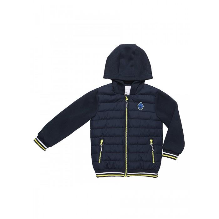 Куртки, пальто, пуховики Sweet Berry Куртка для мальчика Скейт-парк 813118, Куртки, пальто, пуховики - артикул:525216