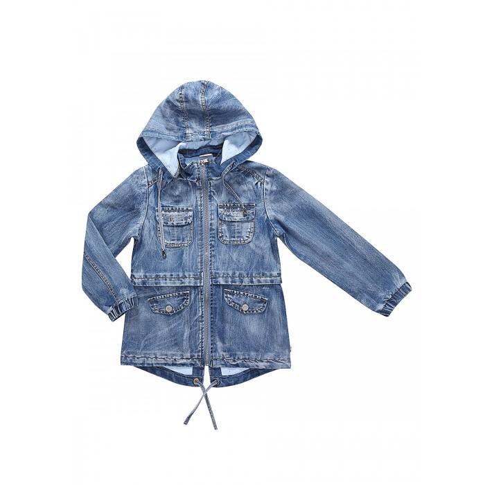 Sweet Berry Куртка джинсовая для девочки Denim story 812065