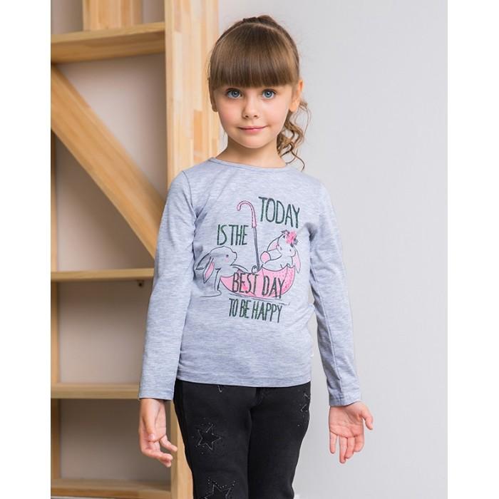 Sweet Berry Лонгслив для девочки Принцесса Банни 934095