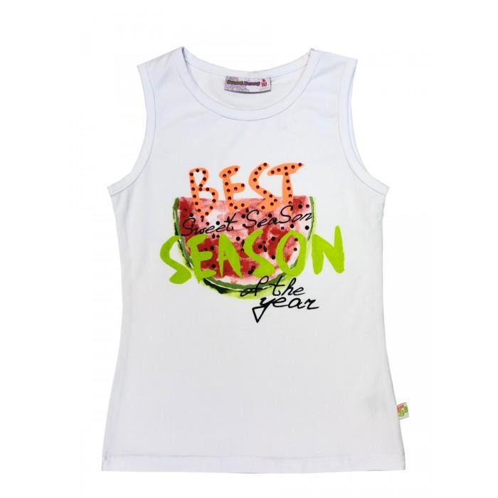 Sweet Berry Майка для девочки Фруктовое лето 912037