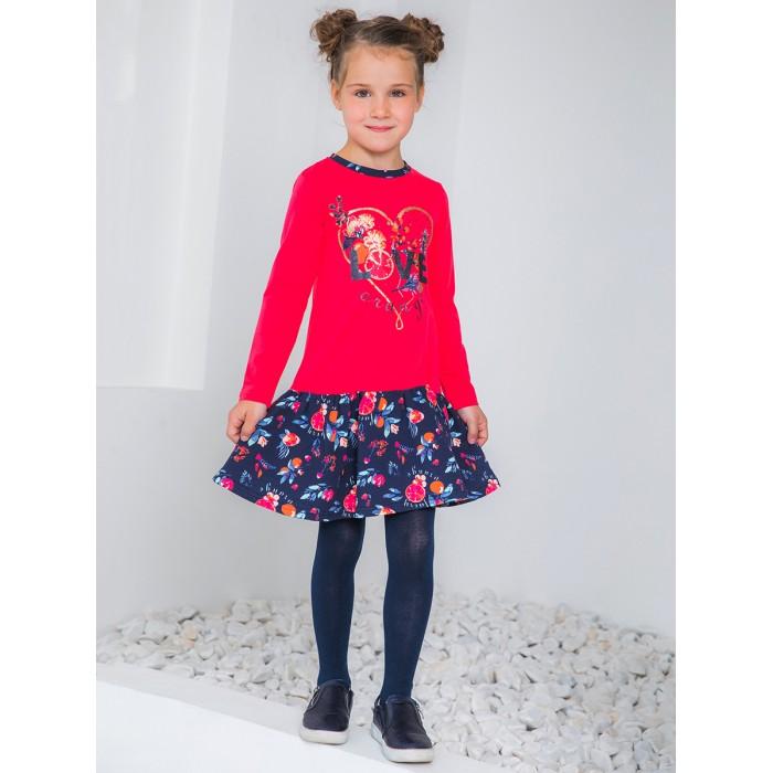 Sweet Berry Платье для девочки Апельсины 934038