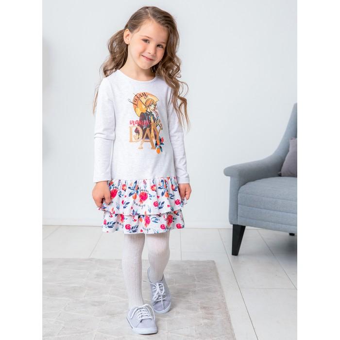 Sweet Berry Платье для девочки Апельсины 934046
