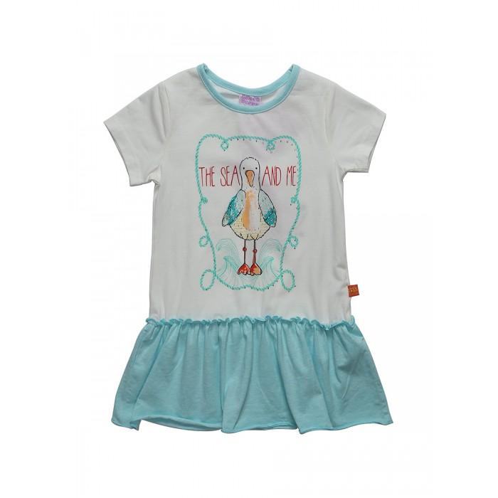 Sweet Berry Платье для девочки Seagull 812112