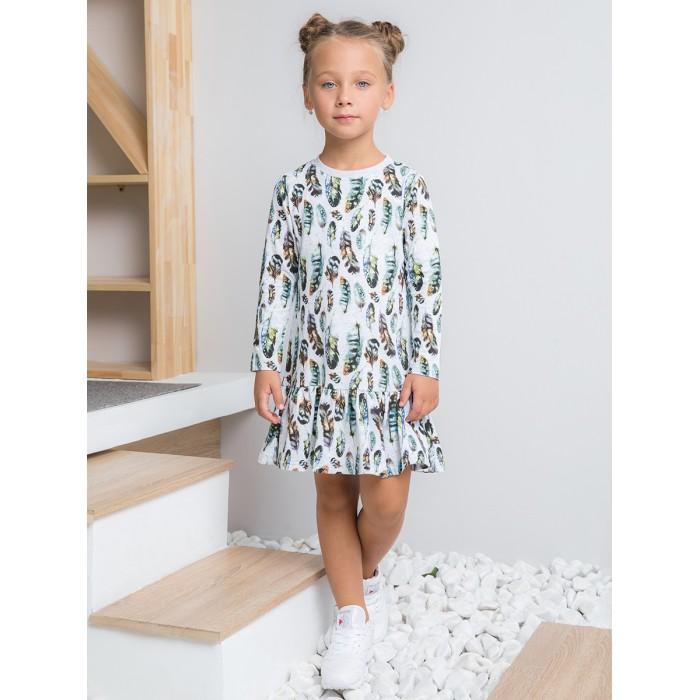 Платья и сарафаны Sweet Berry Платье для девочки Совята