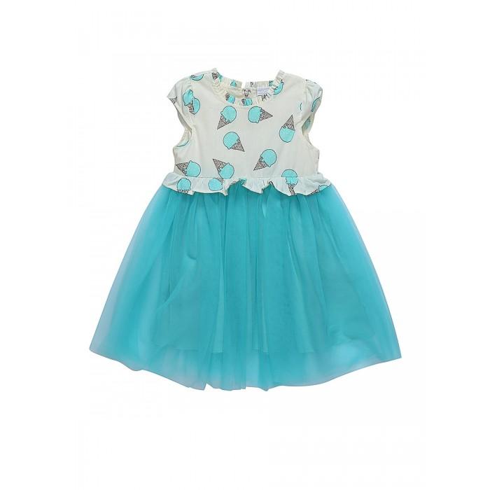 Детские платья и сарафаны Sweet Berry Платье для девочки Sweetness 812043, Детские платья и сарафаны - артикул:506341