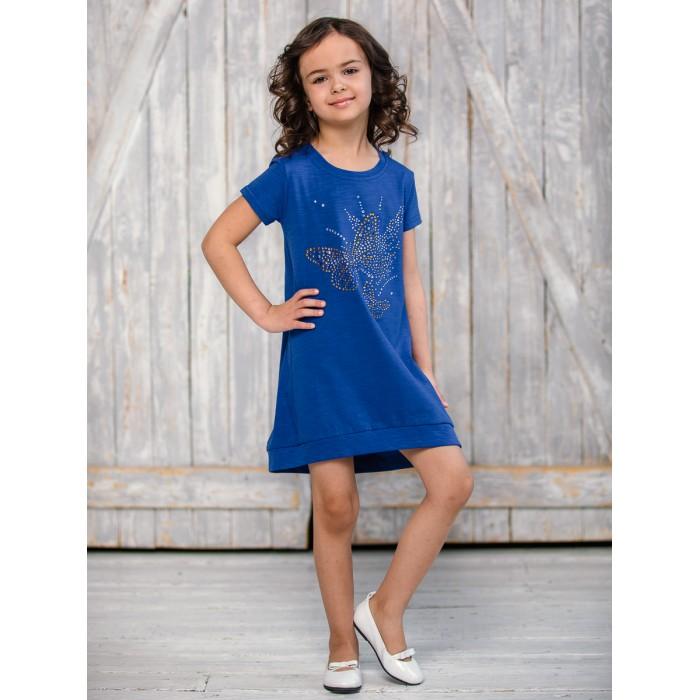 Платья и сарафаны Sweet Berry Платье для девочки Вальс бабочек 914081