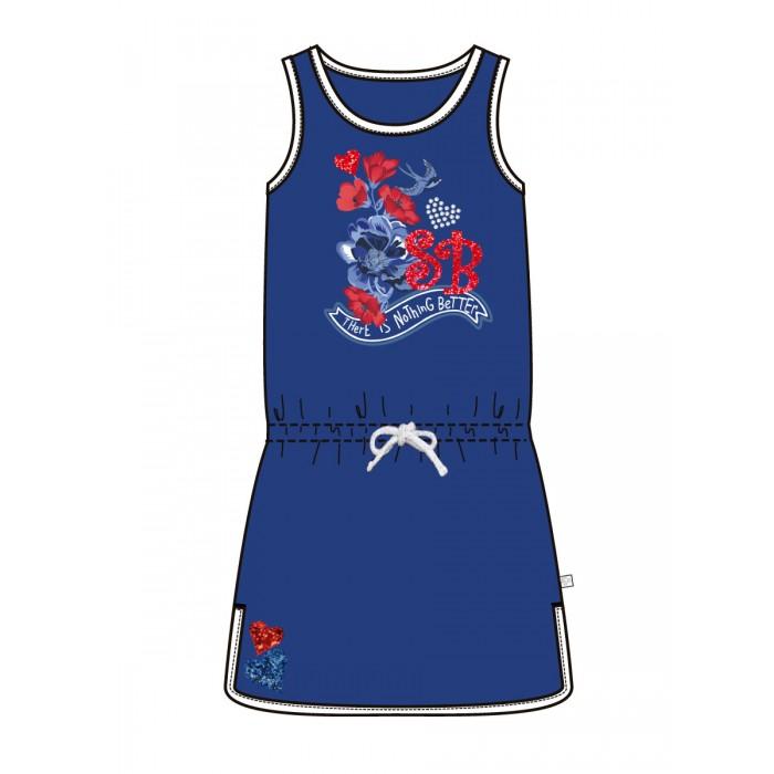 Sweet Berry Платье для девочки Яркое настроение 914052