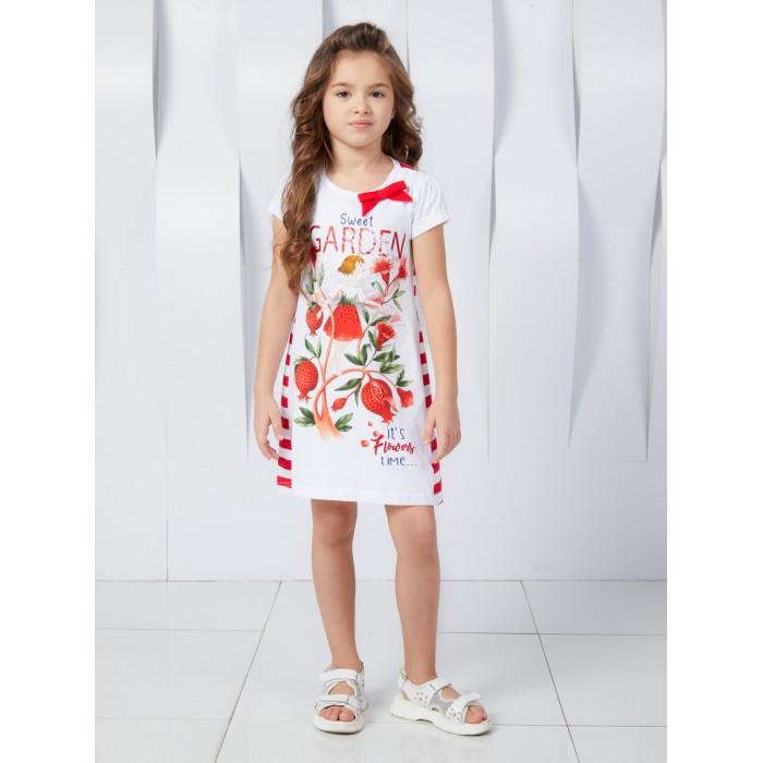 Платья и сарафаны Sweet Berry Платье Летний сад 2014084