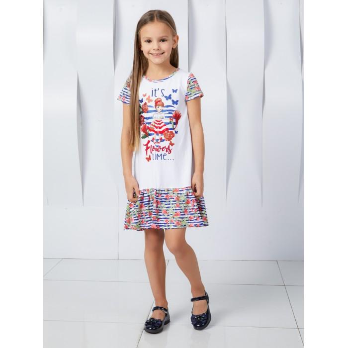 Платья и сарафаны Sweet Berry Платье Летний сад 2014092