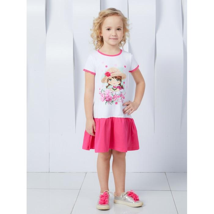 Платья и сарафаны Sweet Berry Платье Пионы