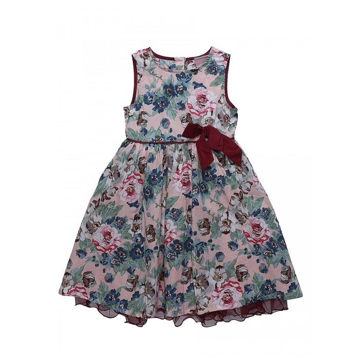 Детские платья и сарафаны Sweet Berry Платье Нарядные платья 814141