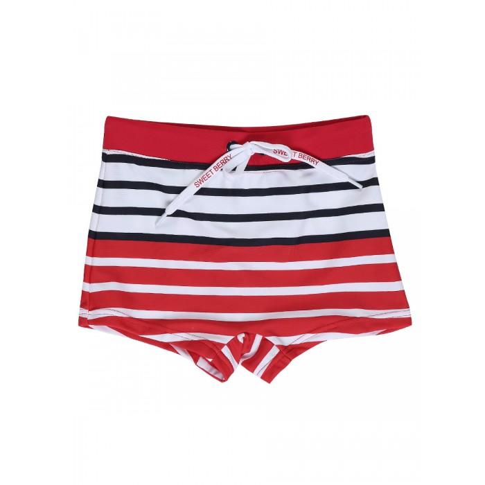 Купальники и плавки Sweet Berry Плавки-шорты для мальчика Морской день 813111 купальники