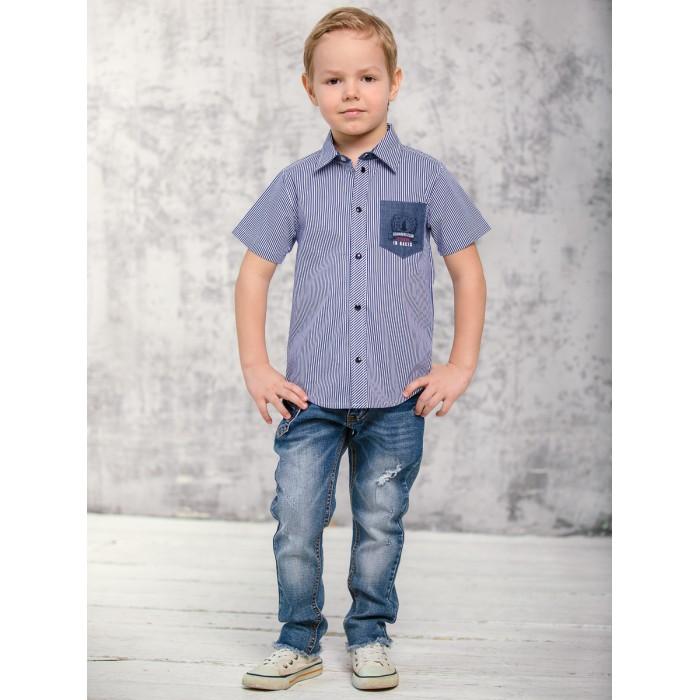 Рубашки Sweet Berry Рубашка для мальчика Парусный спорт 913036