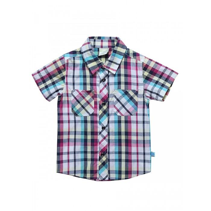 Блузки и рубашки Sweet Berry Рубашка для мальчика Sailor stories 811000 блузки и рубашки