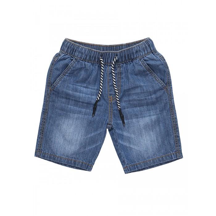 Детская одежда , Шорты и бриджи Sweet Berry Шорты для мальчика Морской день 813100 арт: 524211 -  Шорты и бриджи