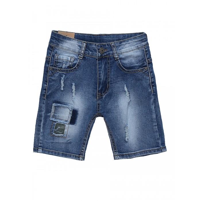 Детская одежда , Шорты и бриджи Sweet Berry Шорты для мальчика Сафари 813076 арт: 524626 -  Шорты и бриджи