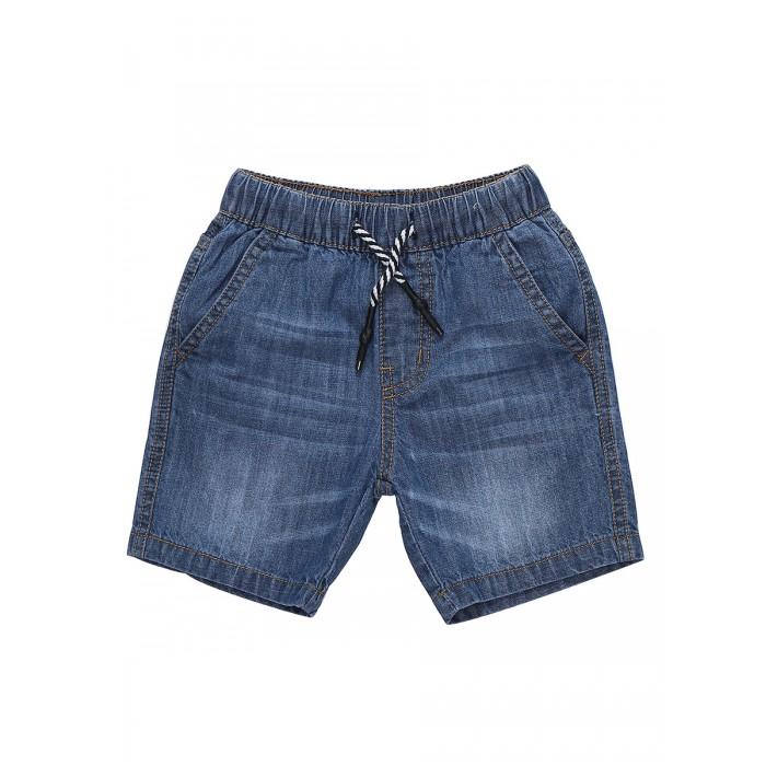 Шорты и бриджи Sweet Berry Шорты джинсовые для мальчика Denim club 811031, Шорты и бриджи - артикул:502296