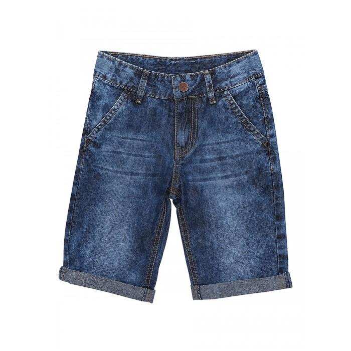 Шорты и бриджи Sweet Berry Шорты джинсовые для мальчиков Гаваи 813051, Шорты и бриджи - артикул:521931